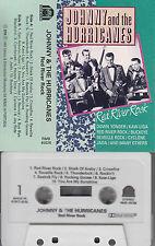 JOHNNY and the HURRICANES - Red River Rock ★ MC Musikkassette Cassette