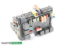 07-13 Mercedes S550 S600 S63 W221 Rear SAM Module And Fuse Box OEM 2215451362