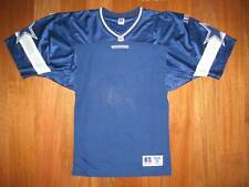 90's Blank Authentic Dallas Cowboys jersey RUSSELL 40 PRO-Line Vintage