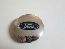 "FORD EXPLORER EDGE FOCUS ESCAPE FLEX 18"" CHROME WHEEL CENTER CAP BB5Z1130B"