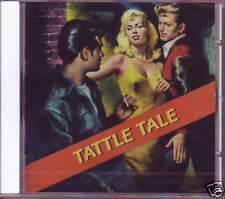 V.A. - TATTLE TALE - Buffalo Bop 55090 50s Rock CD