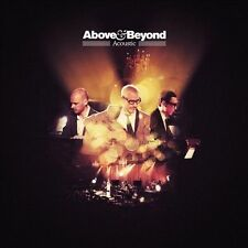 Acoustic by Above & Beyond (CD, Jan-2014, Anjunabeats (label))