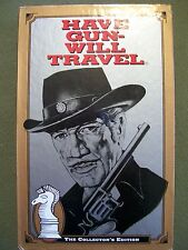 Have Gun will Travel (Collector's Edition, VHS)