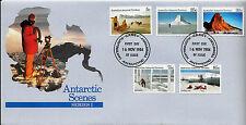 Antártida Australian _ Antarctic _ territory antartic _ scenes series _ 1 casey -1984