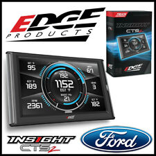 Edge Products Insight CTS2 Gauge Monitor for 1994-2019 Ford F-250 F-350 F-450