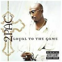 Loyal to the Game von 2pac | CD | Zustand gut