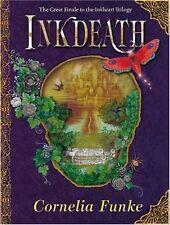 Inkdeath (Inkheart Trilogy),Cornelia Funke