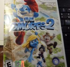 THE SMURFS 2 WII 2013 VIDEO GAMER  GAME