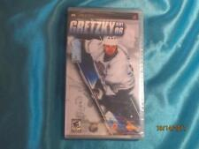 NEW Gretzky NHL 06 factory sealed for the Sony PSP