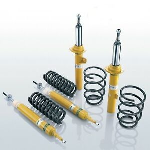 Eibach Bilstein B12 Suspension Kit E90-25-002-08-22 fits Mercedes-Benz C