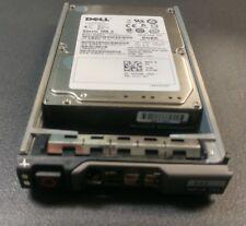 "300GB 10K SAS 2.5"" 6Gb/s HARD DRIVE DELL R610 R620 R630 R710 R720 R730 W/Tray"