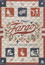 Fargo - Stagione 02 (4 Dvd) 20th Century Fox