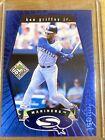 1999 Bowman Chrome Baseball Cards 127