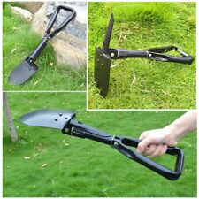 Quality Light Weight Multipurpose Shovel Tool Camping Outdoor Exploration Trails