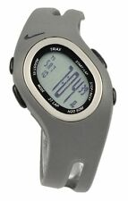 Nike Triax S 27 Regular WR0065 027 New Grey Black Running Fitness Watch
