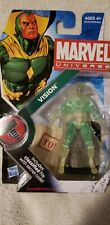 MARVEL'S VISION #006 Series 2 MARVEL Universe Action Figure