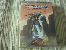 DVD TRANSFORMERS SERIE ANIMADA TAKARA VICTORY 8 DVD 1-32 GEARBOX 7 SELECTA NEW
