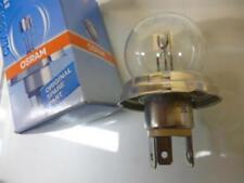 1 lampadina Osram R2 12 volt 45/40W 3 poli moto scooter fanale ottica ex720
