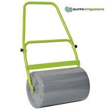Rullo Verdemax per compattare e comprimere terreno per la semina del prato