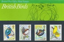 1980 Centenary of the Wild Birds Protection Act Presentation Pack