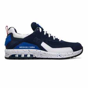 DC shoes Vandium If Navy White 2019 Shoes New Skate 41 42 43 44 45 46