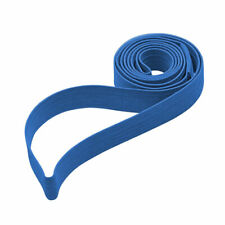Mover Bands – 12 Large (Blue) Rubber Bands for Moving Pads and Furniture
