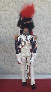 1/6 DID Napoleonic Carnot Sapeur