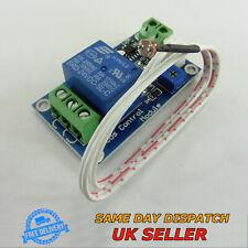 Photoresistor Module XH-M131 Light Control Switch Automatic Brightness Relay