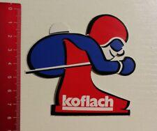 Pegatina/sticker: Koflach deportes de invierno (280317126)