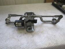 FIAT SCUDO 2.0 DIESEL 6M 88KW (2011) RICAMBIO MOTORINO ASTA TERGIPARABREZZA 1400