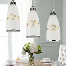 Simple Ceiling Light Dinner Room Pendant Lamp Kitchen Lighting Chandelier 1 Head