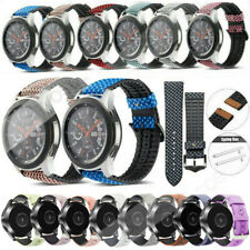 22mm Bracelet Strap Watch Band For Samsung Watch 46mm/Gear S3 Frontier Classic