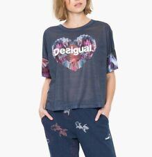 Camisas y tops de mujer Desigual de poliéster | Compra
