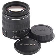Canon EF 28-105mm for EOS 650D 60D 1300D 550D 70D 6D 5D II III 7D 700D 70D 1200D