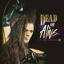 Dead Or Alive - You Spin Me Round (NEW CD)