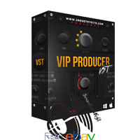 VIP Producer VST Plugin ( PC & MAC )