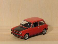Metro Models 1:43 - Autobianchi A112 HP 1975 - Mint