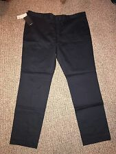 """MENS SELECTED HOMME NAVY TROUSERS W42"""" L32"""" BNWT 1179"""