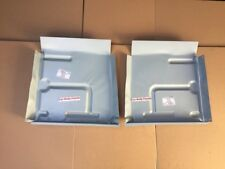 FORD ESCORT Mk1 & MK2 FRONT FLOOR PAN,Left and Right RS  MEXICO Type 49 1968-80