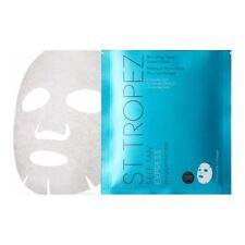 St. Tropez SELF TAN EXPRESS cara bronceado Máscara de la hoja