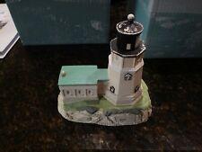 Harbour Lights Lighthouse - Split Rock Minnesota Model 124