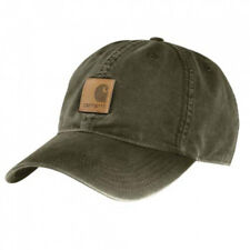 Carhartt Odessa Cap - Army Green 100289ARG Mens baseball cap fashion peak hat