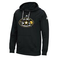 U.S. Army All-American Bowl  Adidas Men's Black Mark My Words Pullover Hoodie