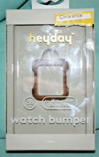 Heyday Watch Bumper for Apple Watch Series 2  & 3 - 38 mm (Tan - Wood Grain)