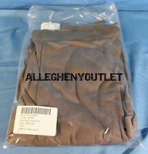 US Military LWCWUS Lightweight Polypro Cold Weather Drawers Brown M MEDIUM NEW