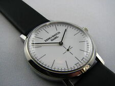Zeno Bauhaus Limited Edition - Handaufzug