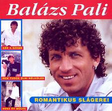 Balazs Pali : Romantikus Slagerei CD