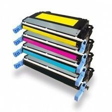 4 Color Toner for HP LaserJet 4600DN 4600DTN 4600HDN 4650DN C9720A C9721A
