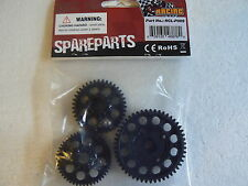 REDCAT ROCKSLIDE SPUR AND DRIVEN GEAR SET NEW RCL-P009