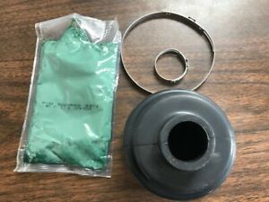 1 NEW CARQUEST 85-0918  Precision Joints 5462 CV JOINT BOOT KIT